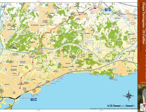 Tarragona – El Catllar