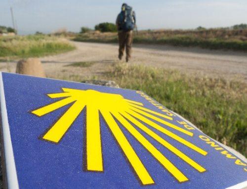Trobada d'Associacions del Camí de Sant Jaume de l'Ebre i de la Mediterrània