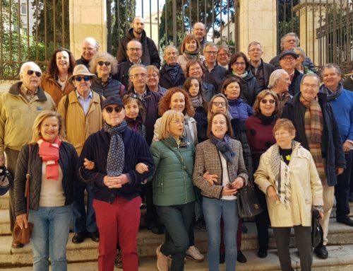 Visita Catedral La Capona